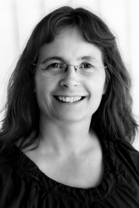 Akupunktør Hanne Fjordvang